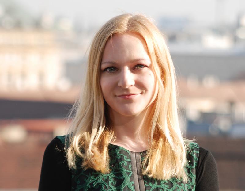 Dr n. med. Katarzyna J. Witkowska